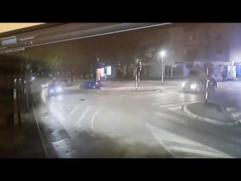 VIDEO: Policija objavila snimak u slučaju Marka Dučića
