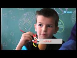 MINI UČIONICA: Hristos Voskrese - Vaistinu Voskrese (VIDEO)