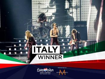 Italija osvojila Pjesmu Evrovizije