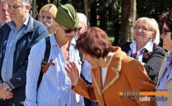 Prvi put sa Rusima: U Trebinju obilježen Dan pobjede