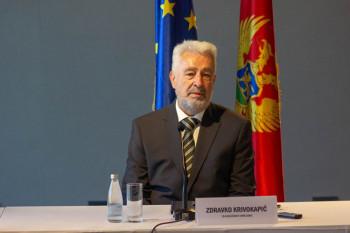 Кривокапић у званичној посјети Републици Српској