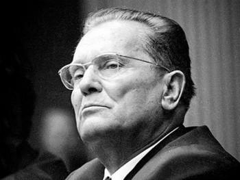 Na današnji dan rođen Josip Broz Tito