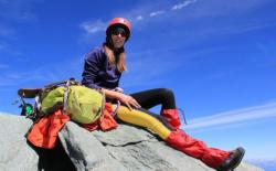 Tabaković nakon pada: Čim se oporavim, vraćam se na planinu