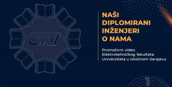 Inženjeri iz Trebinja  učestvovali u promotivnoj kampanji ETF-a Istočno Sarajevo