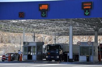 Pantović: Odluka Hrvatske da zabrani prevoz robe na nekim prelazima katastrofalna