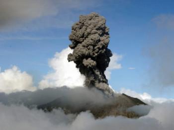 Kongo: Prijeti nova erupcija, desetina hiljada evakuisane