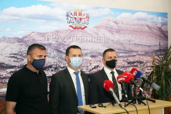 U Trebinju će biti formiran centar protivpožarne zaštite