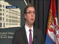 ВУЧИЋ: Може доћи до нереда у Српској