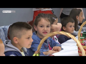 Требиње: Обиљежен Међународни дан дјетета (ВИДЕО)
