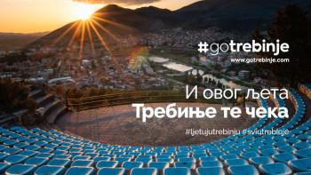 Туристичка Организација Требиње покренула промотивну кампању ''И овог љета - ТРЕБИЊЕ ТЕ ЧЕКА'' (Видео)