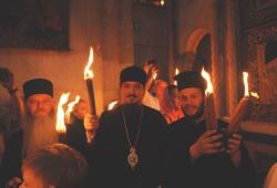 Sveti oganj stiže u Republiku Srpsku