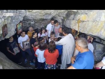 Калуђерова пећина- Скривени драгуљ херцеговачког крша(Видео)
