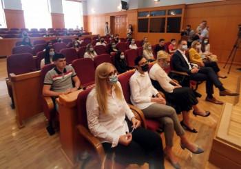 Цвијановић: Угледати се на Требиње-Организовање припремне наставе стимулативни примјер за све локалне заједнице