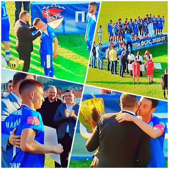Leotar pobjednik Kupa Republike Srpske