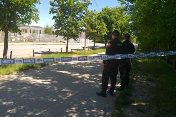 Nikšić: Ubijen mladić u centru grada, uhapšena jedna osoba
