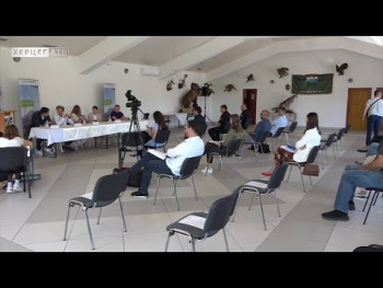 Projekat Flood&Fire okupio zemlje regiona