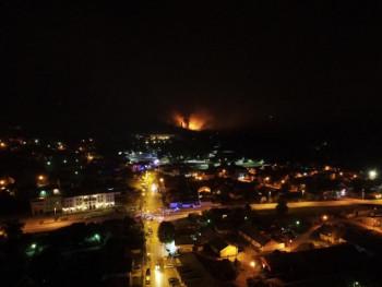 Čačak: Noćas još jedna eksplozija u fabrici Sloboda