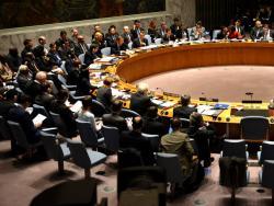 Savjet bezbjednosti UN-a danas raspravlja o Kosovu