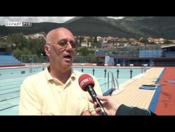 Uskoro otvaranje trebinjskih bazena (VIDEO)