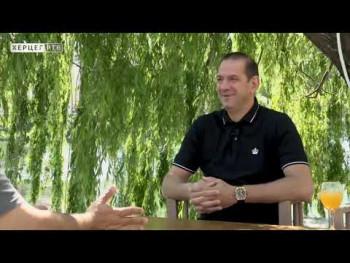 Intervju: Mladen Bojinović Dugi (VIDEO)