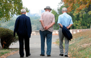 Isplata penzija za maj