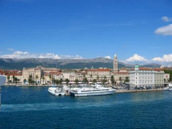 U Splitu napadnut mladi par iz Srbije