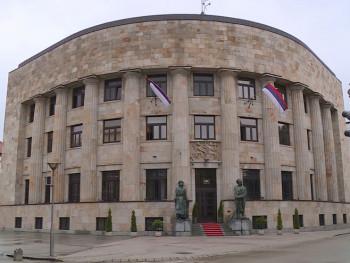 Palata Republike večeras u bojama ruske zastave