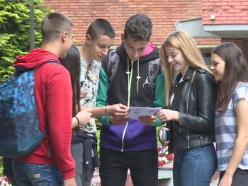 Širom Srpske počeo upis u srednje škole