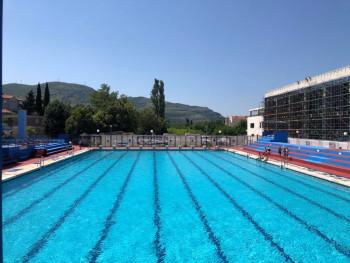 Otvaranje olimpijskog bazena u subotu, uvedeni novi termini za rekreativce