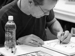 Umro legenda stripa Dejvid Kuk, autor Betmena i Supermena