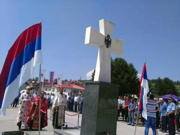 Обиљежавање Дана одбране Сарајевско-романијске регије