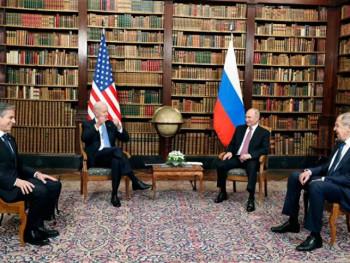 Заједничка изјава Путина и Бајдена: Никада не смије доћи до нуклеарног рата