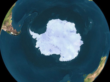 Naša planeta dobija peti okean