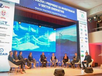 Zbog dekarbonizacije deficit struje biće izraženiji u narednim godinama – Investiranje u OIE nema alternativu