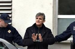 Priznao da je vođa kriminalne grupe: Marović danas izlazi iz zatvora