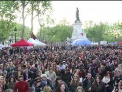 Protesti i blokade širom Francuske zbog zakona o radu