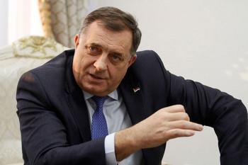Kina zahvalna Dodiku na podršci i uznemirena potezom Turkovićeve