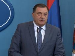 Додик: Поређење Блајбурга и Бањалуке страшно и недопустиво