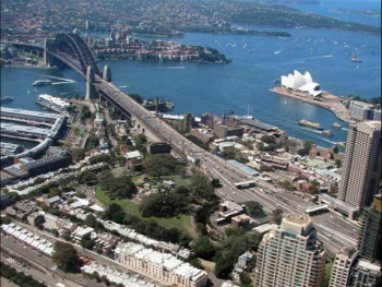Stroge mjere zatvaranja od noćas u Sidneju