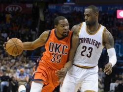НБА: Кливленд повео против Торонта