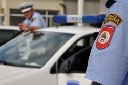CJB TREBINJE – Pretresom vozila i vozača oduzet spid
