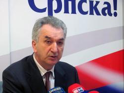 Шаровић ће се одазвати састанку код Додика