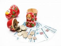 Просјечна плата у Русији пала испод 450 долара
