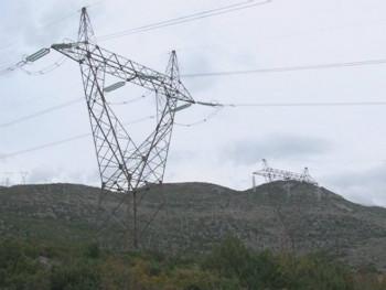 Cijela Foča bez struje