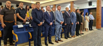 Jovica Vlatković imenovan za predsjednika Gradskog odbora Narodne partije Srpske