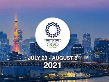 Olimpijska baklja stigla u Tokio