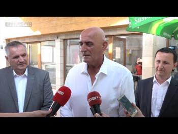 Višković najavio pomoć za sektor ribarstva