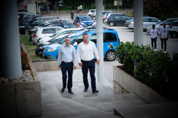 Srđan Bubalo novi predsjednik DNS-a Trebinje