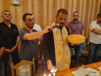 Udruženje Guslara Vojvoda Gligor Milićević iz Bileće proslavilo krsnu slavu Petrovdan