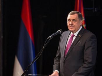 Dodik: Bošnjacima ne odgovara niko ko ne podržava unitarnu BiH